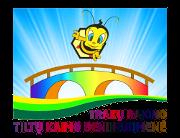 Tiltų kaimo bendruomenės logotipas