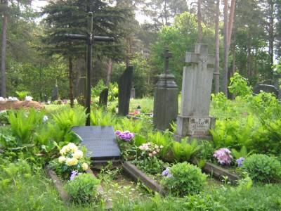 Kaimo kapinės